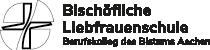 Bischöfliche Liebfrauenschule Logo